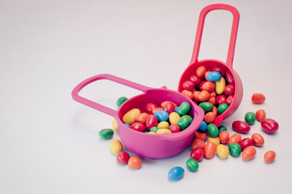 Colourful Candies 5