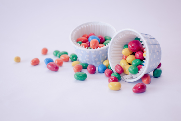Candies 3: Photo of candies