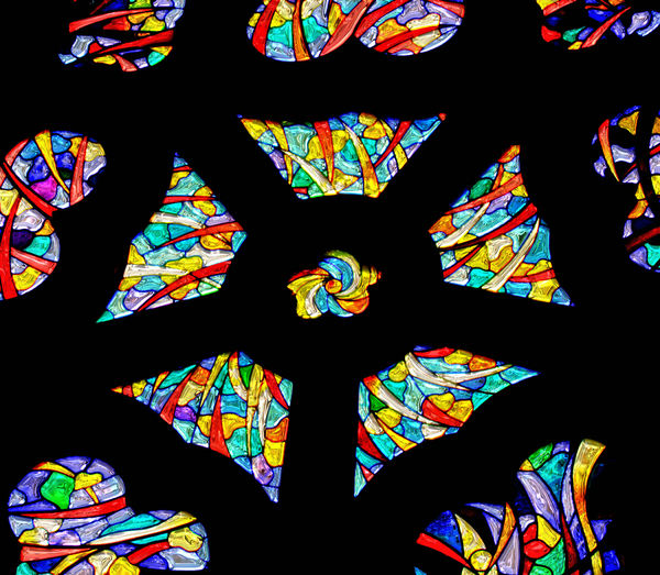 stained glass fragments2