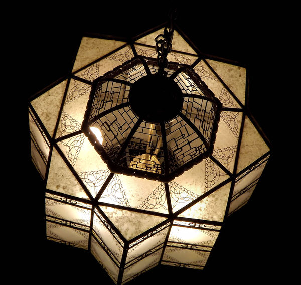 ornamental lighting2: distinctive ornamental lighting