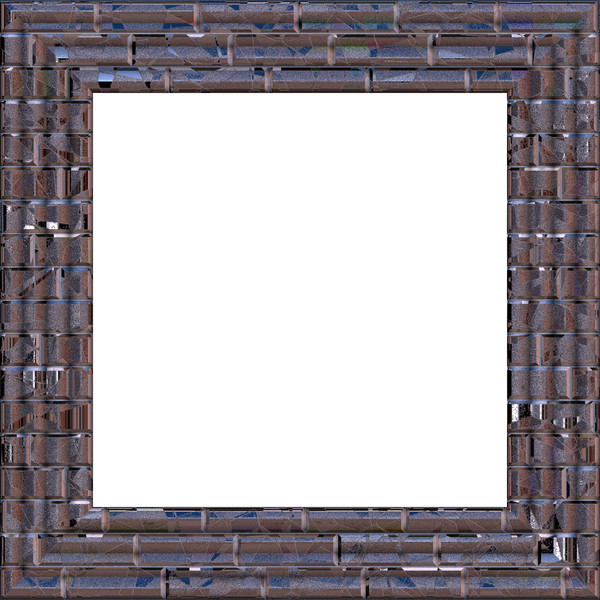Fancy Picture Frame 10