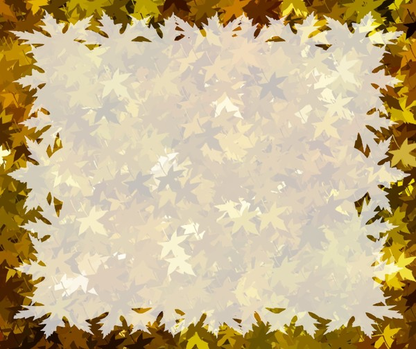 Fall Texture 1: A background of fall or autumn leaves. You may prefer:  http://www.rgbstock.com/photo/nWNzNrW/Autumn+Leaf+Texture+7  or:  http://www.rgbstock.com/photo/ns0Nfso/Grunge+Leaf+Border