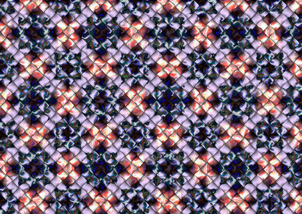 crosshatched quilting weave1: abstract quilting background, textures, patterns, geometric patterns, shapes and perspectives