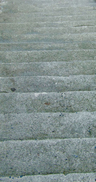 Concrete steps down1b