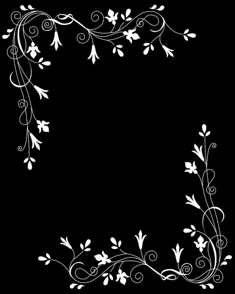 Ornate Vintage Frame 11