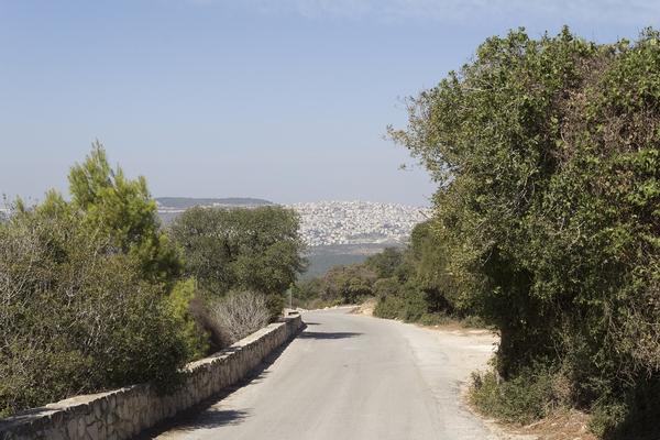 Road to Nazareth