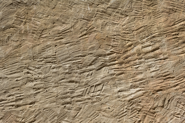 Wall mortar texture