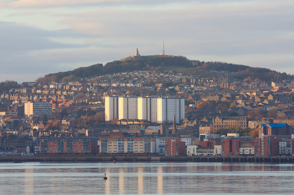 City of Dundee
