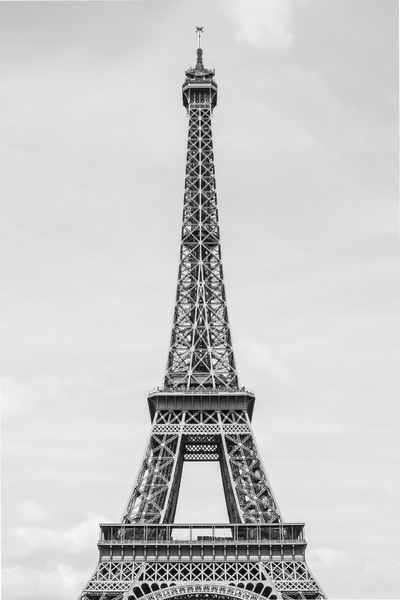 Eiffel Tower 6