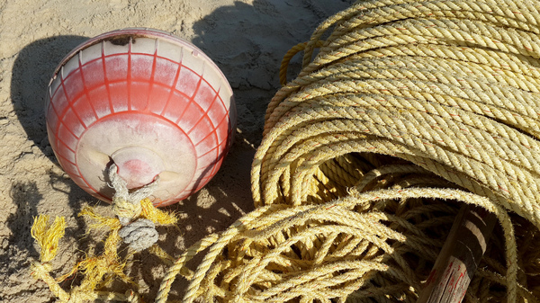 Rope and Buoy