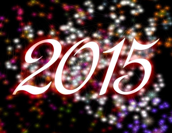 2015 c: A graphic celebrating the new year, 2015. You may prefer:  http://www.rgbstock.com/photo/otSSVgu/2015+b  or:  http://www.rgbstock.com/photo/otSVyaa/New+Year+Greetings