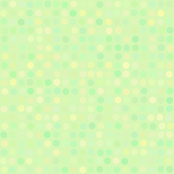 Coloured Spots 8