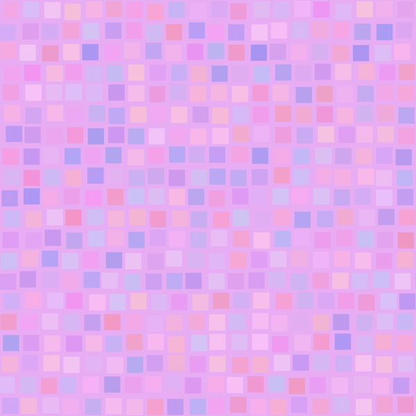 Coloured Squares 4