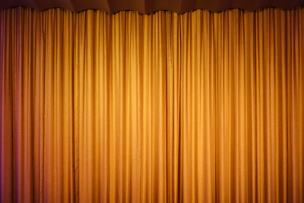 cinema curtain 2: cinema curtain 2