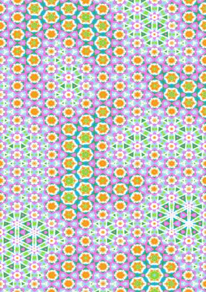 Mixed Patterns 2