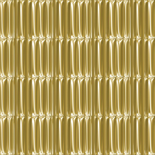 Vertical Metal Background 5