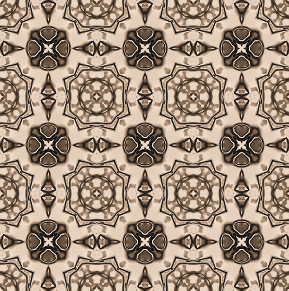 nostalgic wallpaper pattern4: abstract old style coloured wallpaper background and patterned surface
