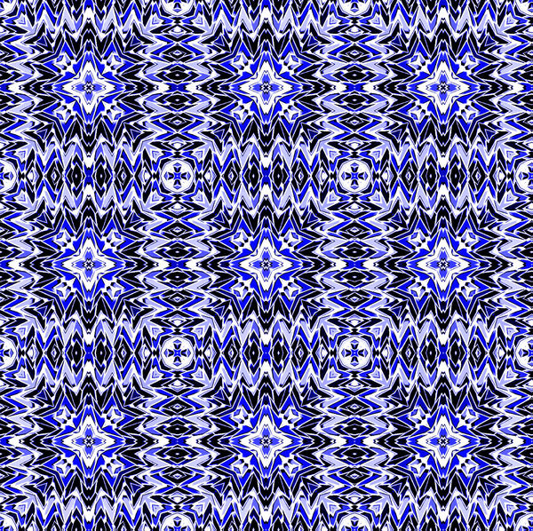 tightly woven 9-star matrix4: abstract blue woven matrix background, textures, patterns, geometric patterns, shapes and perspectives