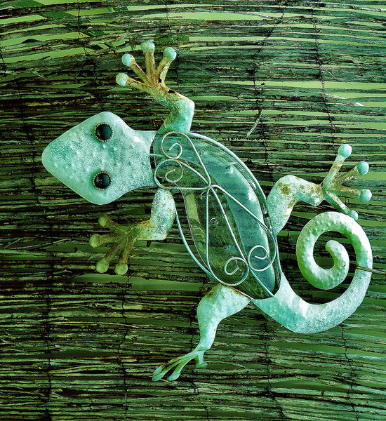 garden lizard ornament2