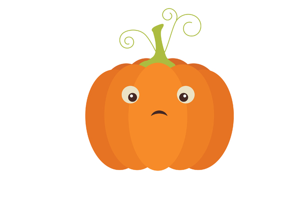 . . . Cute Pumpkin 3 . . .