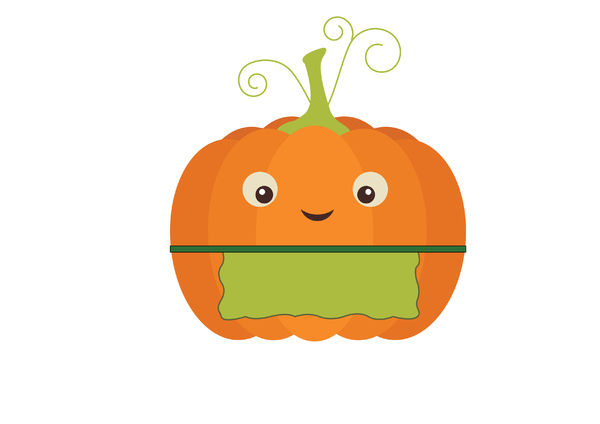 . . . Cute Pumpkin 4 . . .