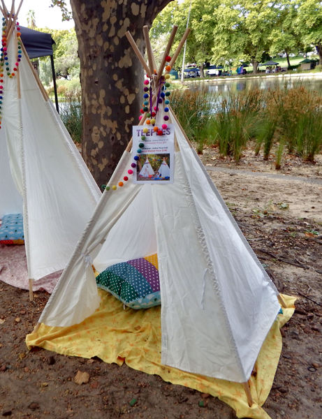 teepee tents for sale1