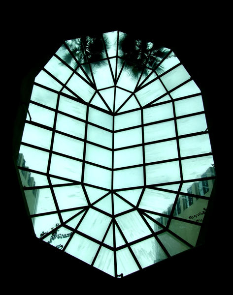 shaped skylight silhouettes