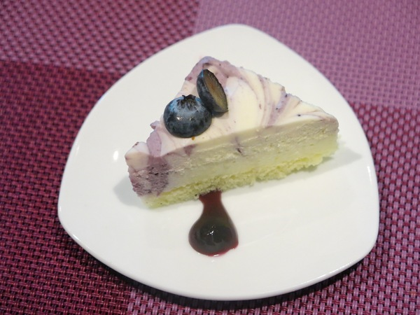 blueberry cheese cake: blueberry cheese cake