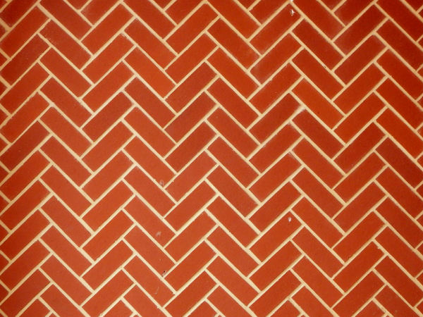 zigzag wall2: zigzag patterned wall