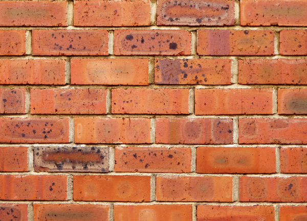 bricked up5: variations and textures in modern brick walls