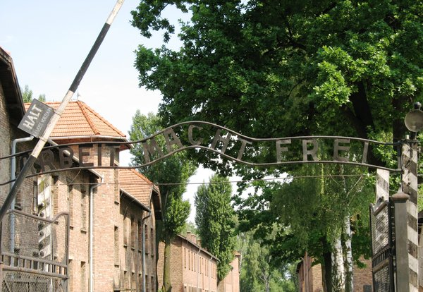 auschwitz 26: The Nazism concentration camp in Poland