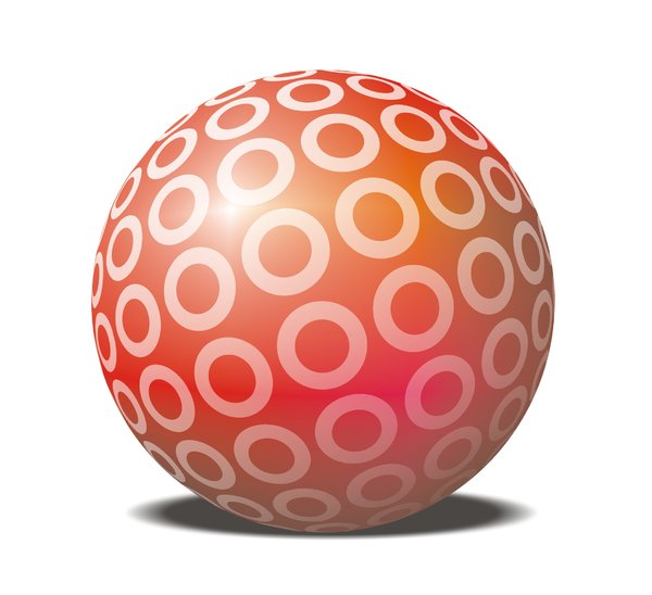 Ball: color ball