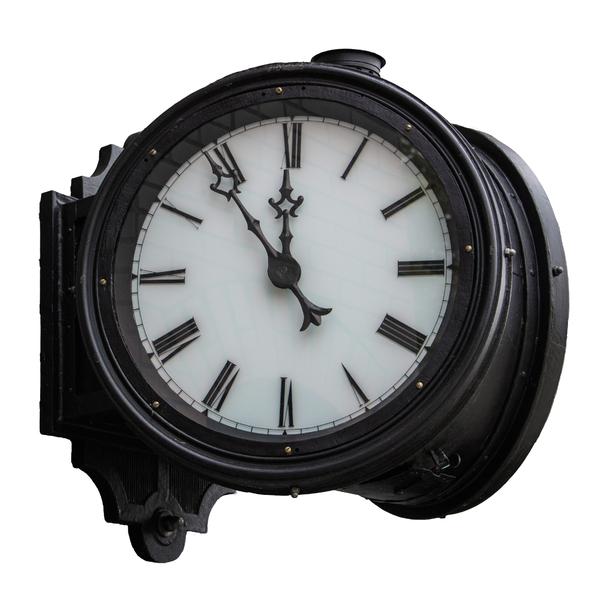 Kostenlose Uhr