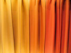 leather rainbow curtain: leather rainbow curtain texture