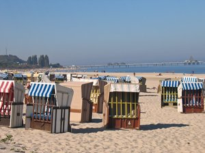 baltic sea beach scenery 2: baltic sea beach scenery 2
