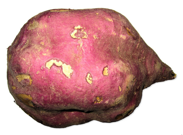 sweet potato: sweet potato