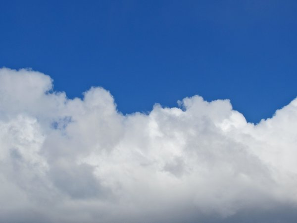 sky and clouds: sky and clouds