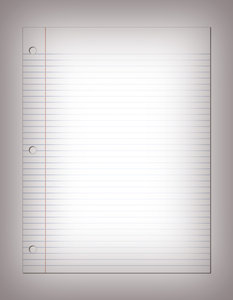 Lined Paper  1: Variations on a simple background with basic notebook paper.Please support my workby visiting the sites wheremy images can be purchased.Please search for 'Billy Alexander'in single quotes atwww.thinkstockphotos.comI also have some stuff atdreamstime - Bil