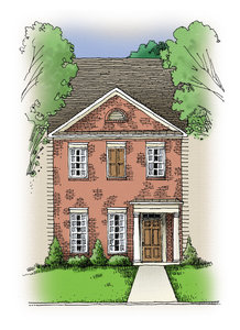 House 3: A seires of house illustrations.Please support my workby visiting the sites wheremy images can be purchased.Please search for 'Billy Alexander'in single quotes atwww.thinkstockphotos.comI also have some stuff atdreamstime - Billyruth03Look for me on Faceb