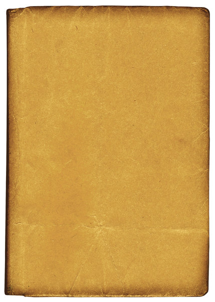 Book Cover 1: Variations on a paper book cover.