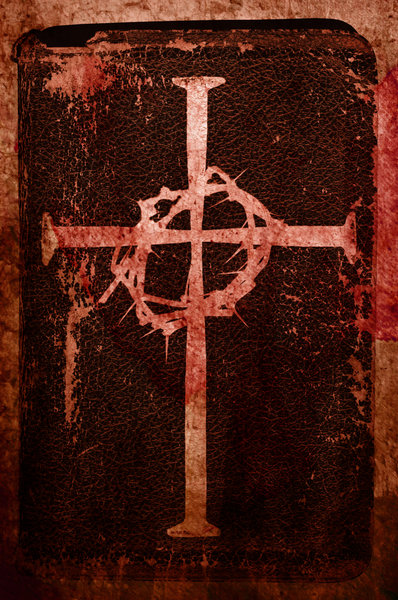 The Blood 3: Variations on the blood of Jesus Christ.