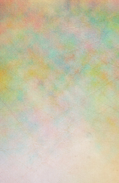 Soft Grunge: Soft colours with a grunge texture.