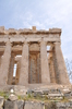 Parthenon 9: The most famous attraction of Greece in Athens