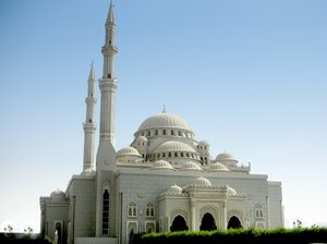 Grand Mosque: