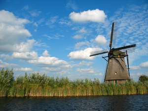 Windmills: Dutch windmills.Feel free to use but please, I love to get comments on my picures! So take a second and tell me what you're gonna use it for. Tnx!
