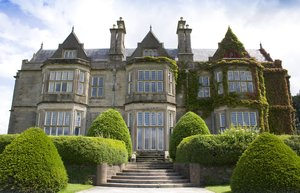 Muckross House: Just a few images i took out one weekend