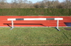 Steeple chase barrier: Steeple chase barrier