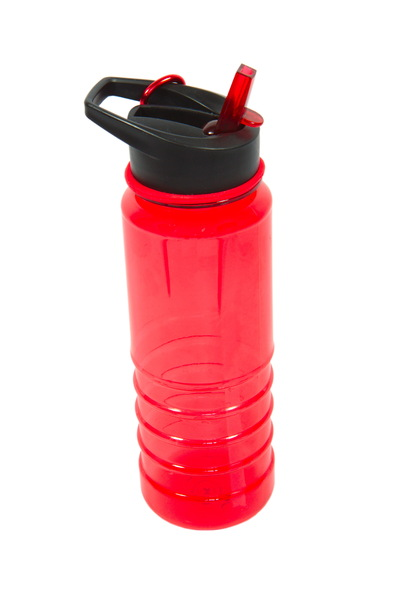 Colourful water bottle: Colourful water bottle
