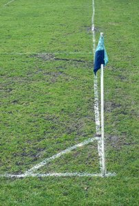 sunday football 2: corners of a football pitch