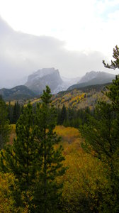 Rocky Mountian National Park: